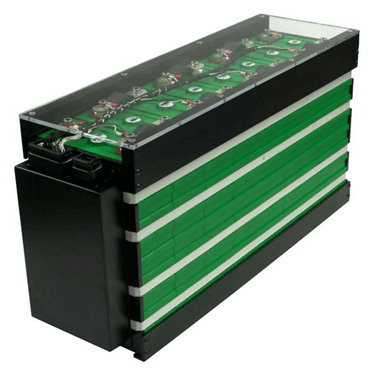 Lithium-ion battery 1/3