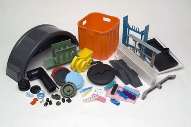 1. Injection Molding (1)